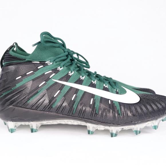 Nike Alpha Menace Elite TD Football Cleats